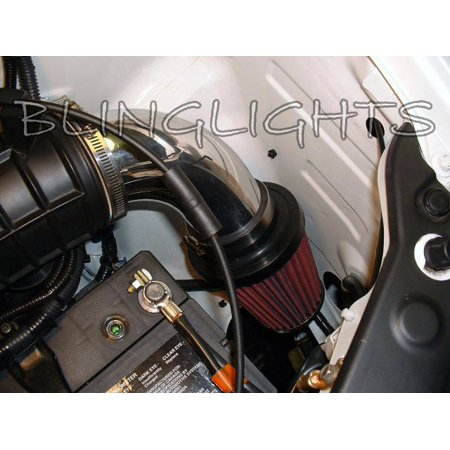 New 2003 2004 2005 2006 2007 2008 Honda Pilot Performance Motor 3.5L Engine 3.5 L V6 Air Intake