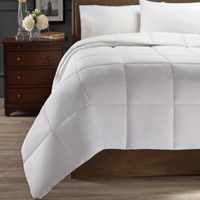 Hotel Style Down Alternative Comforter Multiple Warmt