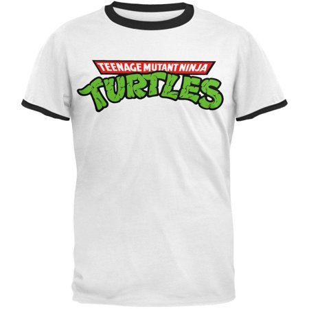Tmnt - Logo Ringer T-Shirt](Tmnt Shirts)