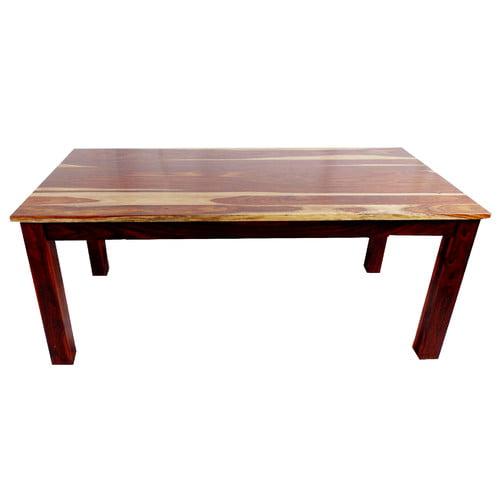 MOTI Furniture Dining Table Walmart