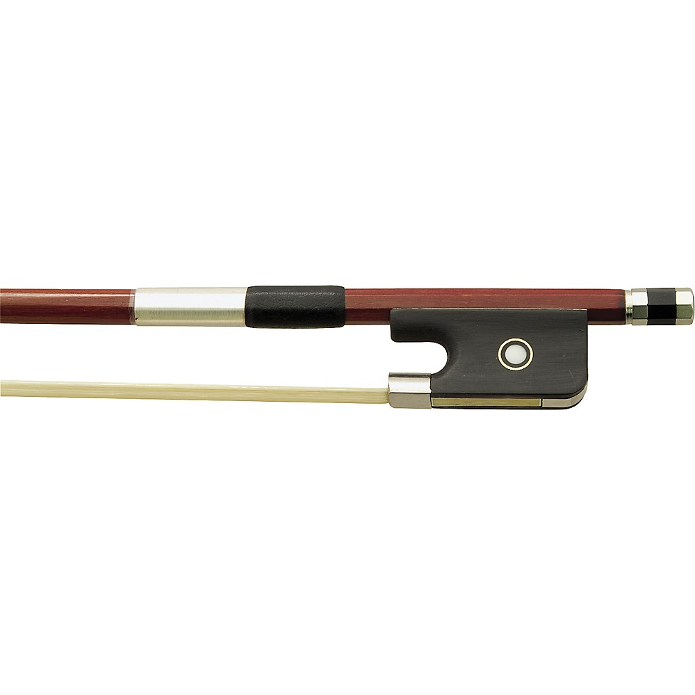 Bellafina Select Brazilwood Viola Bow 3 4 Size (13-14 in.) by Bellafina