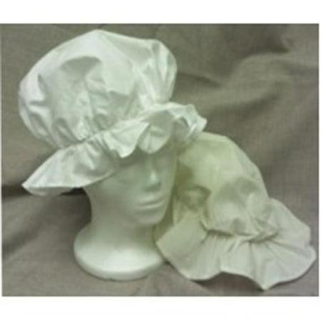 Alexander Costume 14-055-NA Adult Mop Hat, Natural