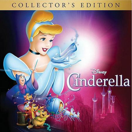 Cinderella Soundtrack (Collector's Edition)