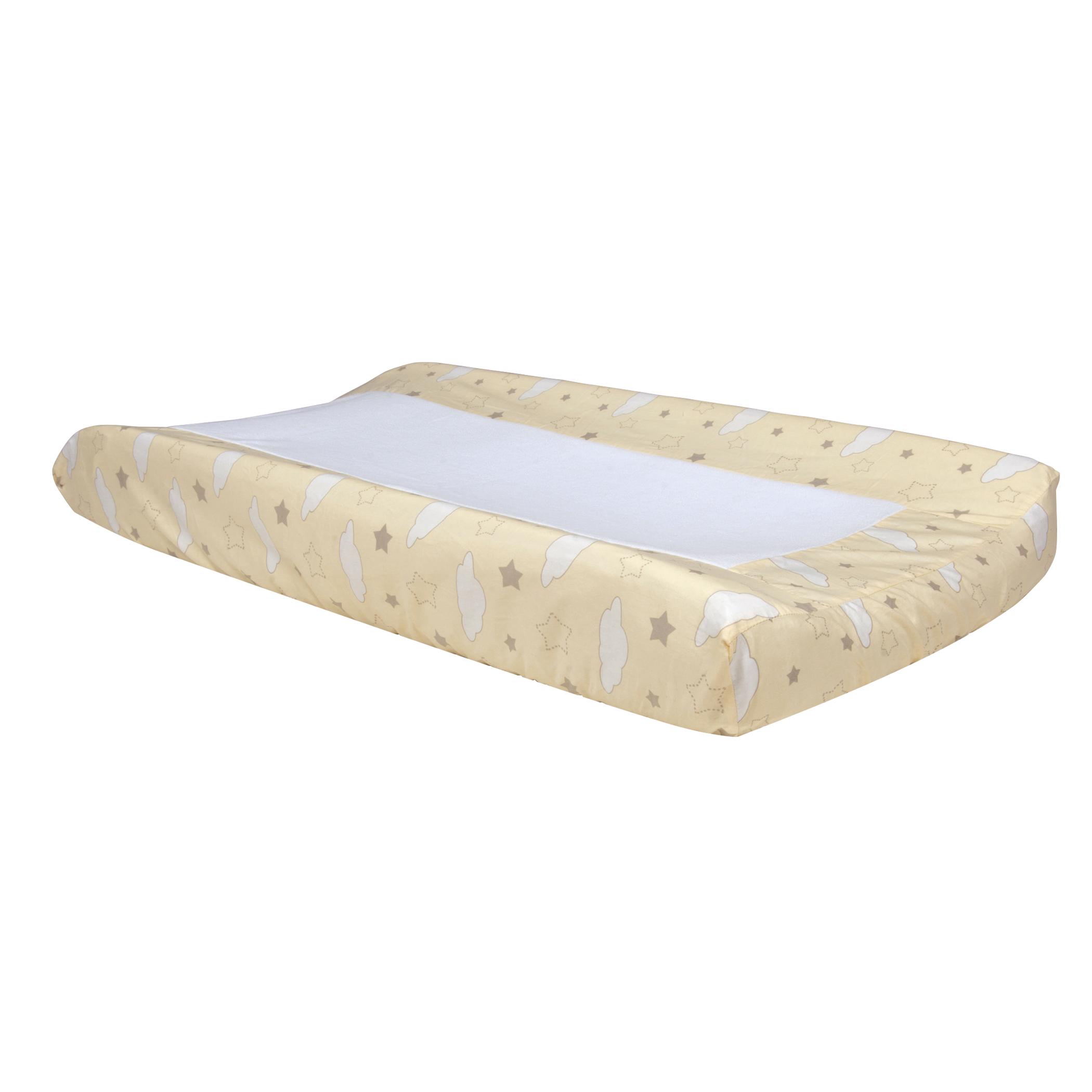 Trend Lab Sweet Dreams Changing Pad Cover