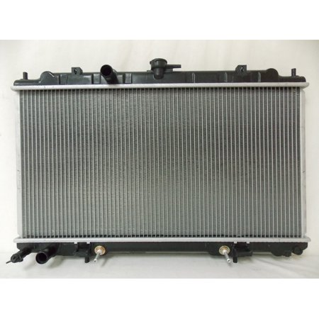 - 2346 RADIATOR FOR NISSAN FITS SENTRA