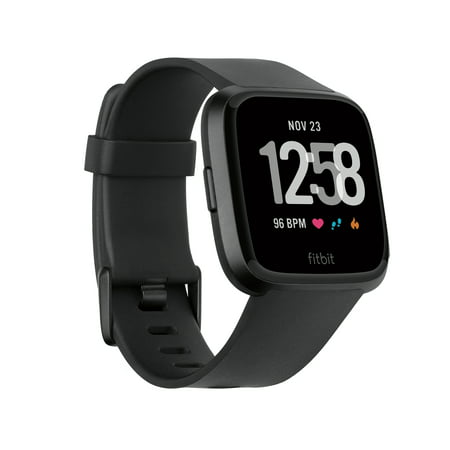 Walmart BF Deal: Fitbit Versa Only $149 **Will be LIVE AT Midnight**