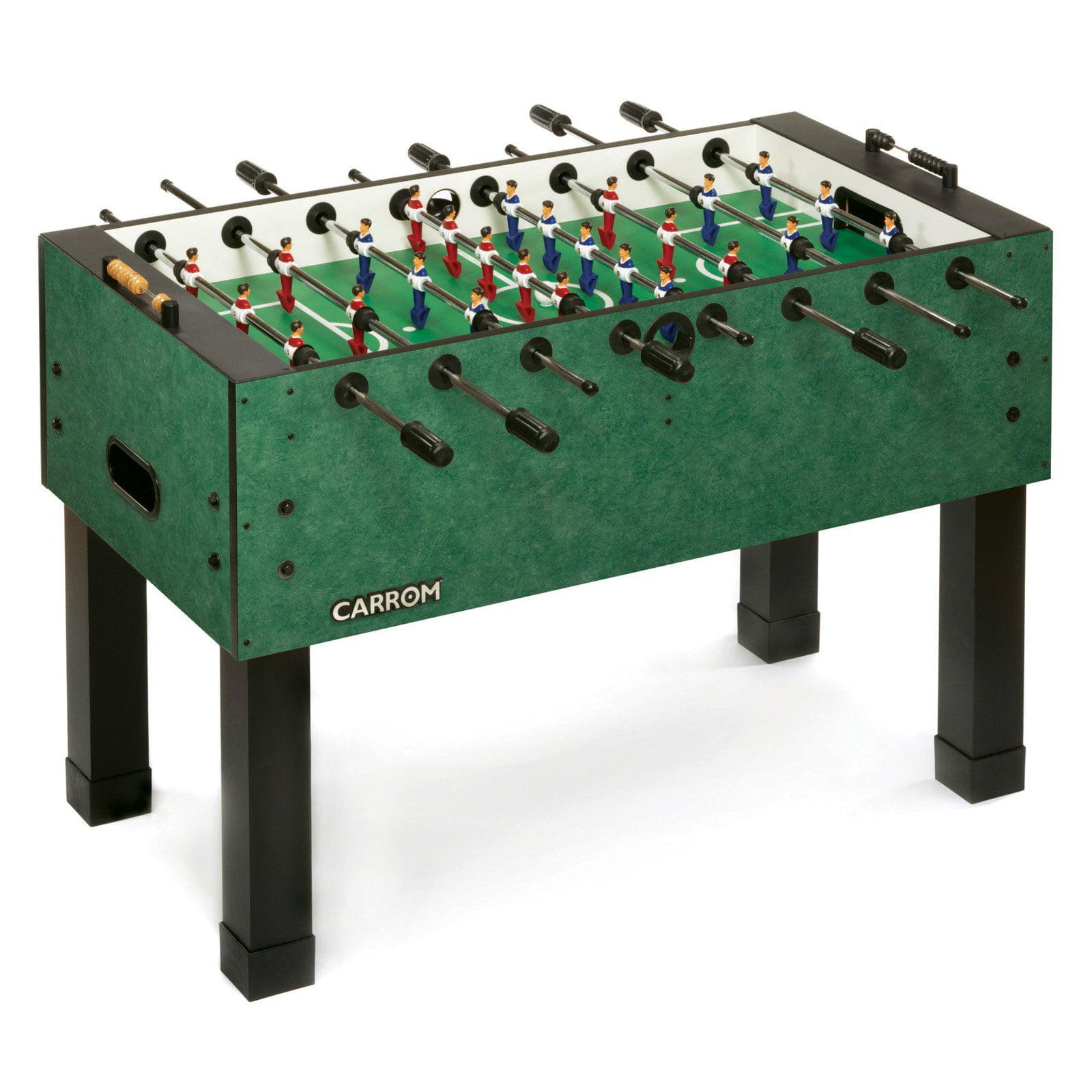 Carrom Aegean Fresco 55 in. Foosball Table by Carrom (Drueke)