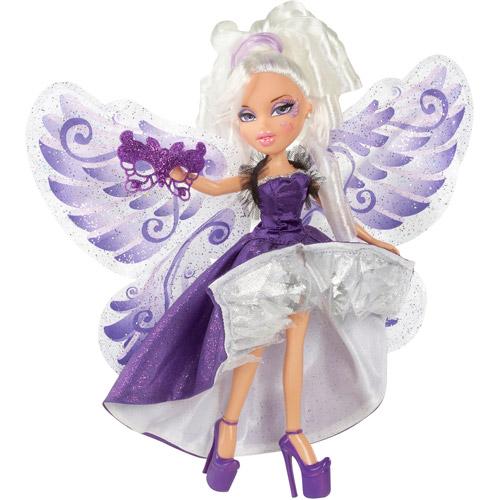 Bratz Chic Mystique Doll Cloe by MGA Entertainment