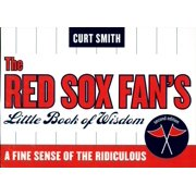 The Red Sox Fan's Little Book of Wisdom - eBook
