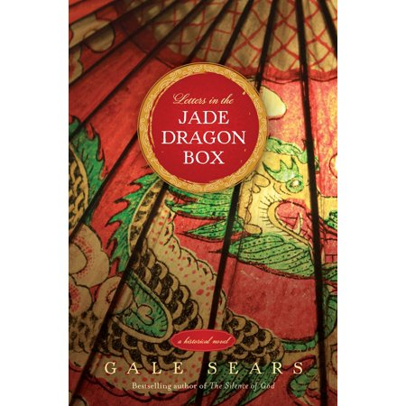 Letters in the Jade Dragon Box - (Red Jade Dragon)