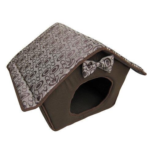 Best Pet Supplies Soft Dog House
