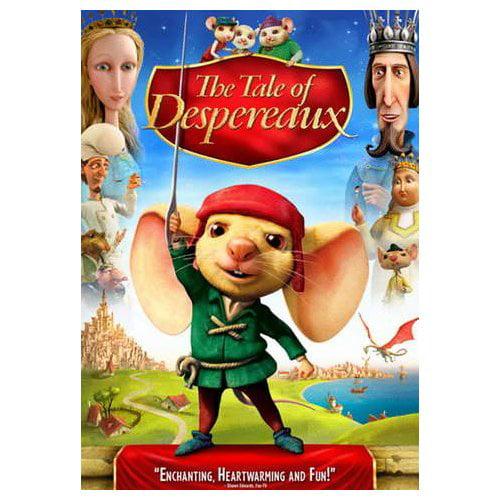 The Tale of Despereaux (2008)