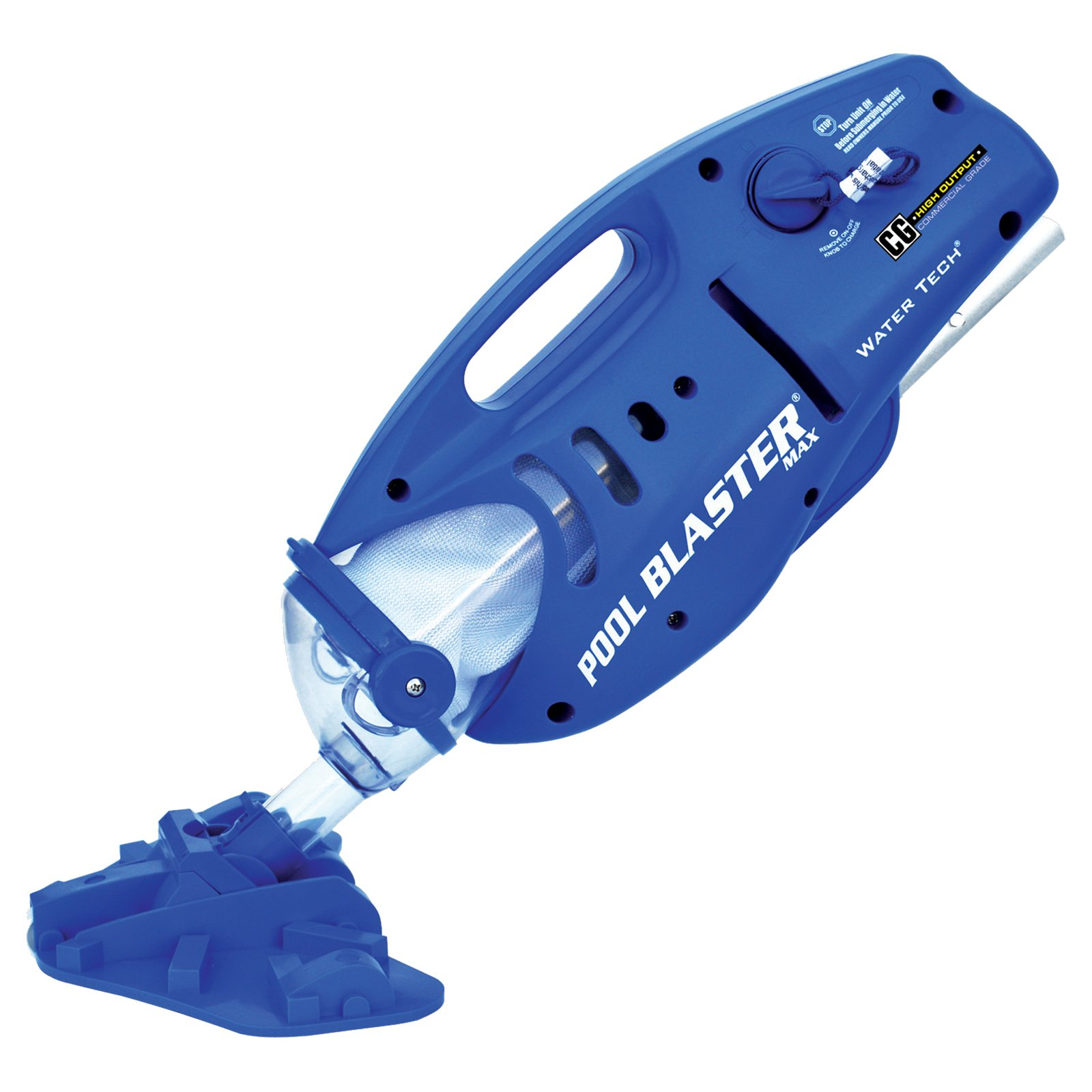 Water Tech Pool Blaster Max CG Pool and Spa Cleaner