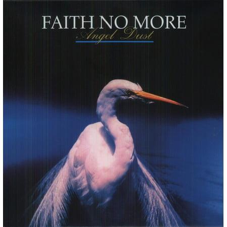 Angel Dust (Vinyl) (Faith No More Angel Dust Music On Vinyl)