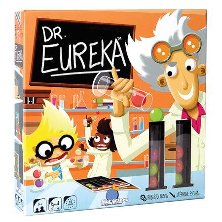 Annoying Orange Games For Kids (Dr. Eureka)