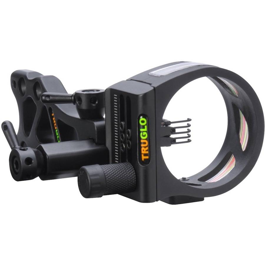 Truglo TSX Pro 5 Light 19 TI Black