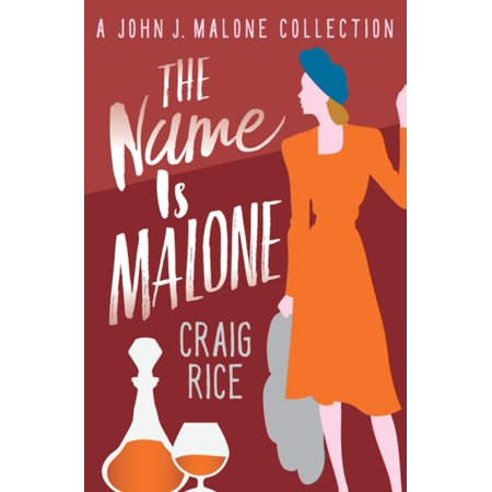 The Name Is Malone - eBook