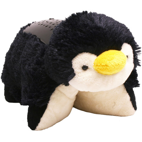 As Seen on TV Pillow Pet Dream Lites, Perky Penguin