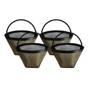 Crucial Washable Coffee Filter (Set of 4)