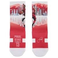 Paul George LA Clippers Strideline Youth Superhero Socks