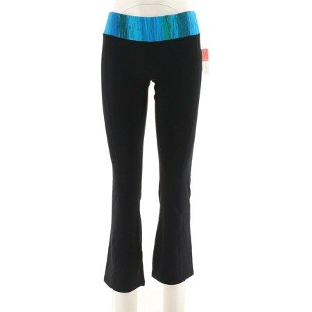 cee bee CHERYL BURKE Petite Bootcut Pants Women's A264197 - image 1 of 5