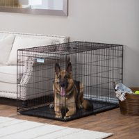 Precision Pet Products Provalu Crate, Single Door