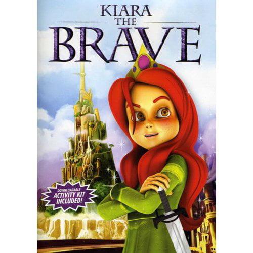 Kiara The Brave (Widescreen)