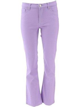 DG2 Diane Gilman Stretch Boot-Cut Jean Fashion Women's 690-369