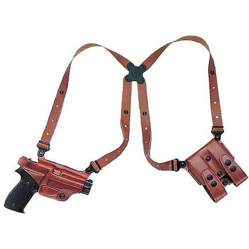 Galco Miami Classic Shoulder System, Right Hand