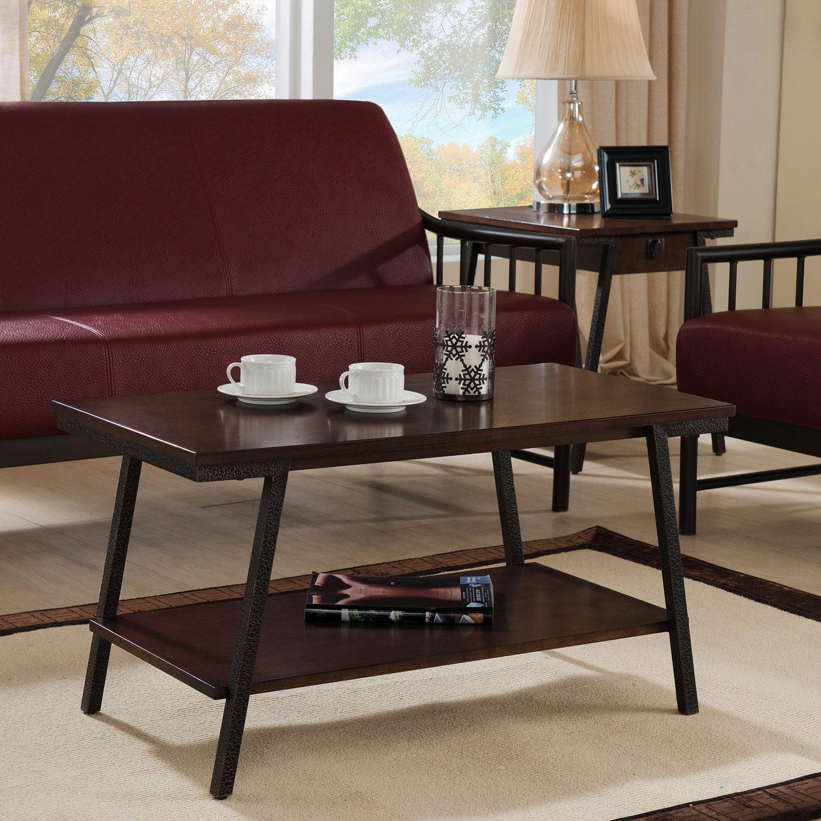 Leick Home Empiria Coffee Table