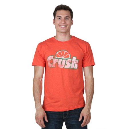 Trau   Loevner - Orange Crush Men s T-Shirt - Walmart.com 1db4e0eff