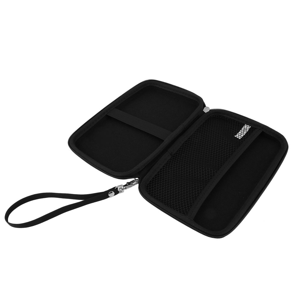 Portable 7 Inch GPS Navigation Car Bag Case Carrying Travel Bag Pouch Cover