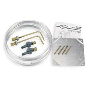 Dwyer Instruments A-605 Air Filter Adapter Kit