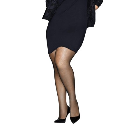 1baa4990be5 Just My Size - Fashion Chainlink Tights - Walmart.com