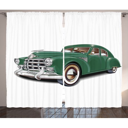 Antique Car Classic Automotive Old Model Nostalgia Picture