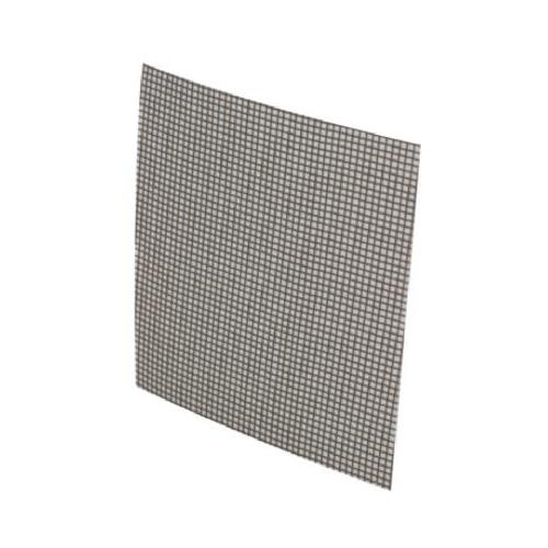 Prime Line Products P 8095 3 x 3-Inch Gray Fiberglass Screen Repair Patches, 5-Pack