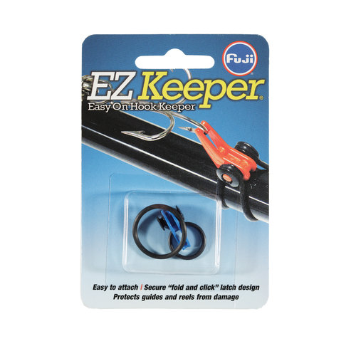 Fuji Hook Keeper, Black