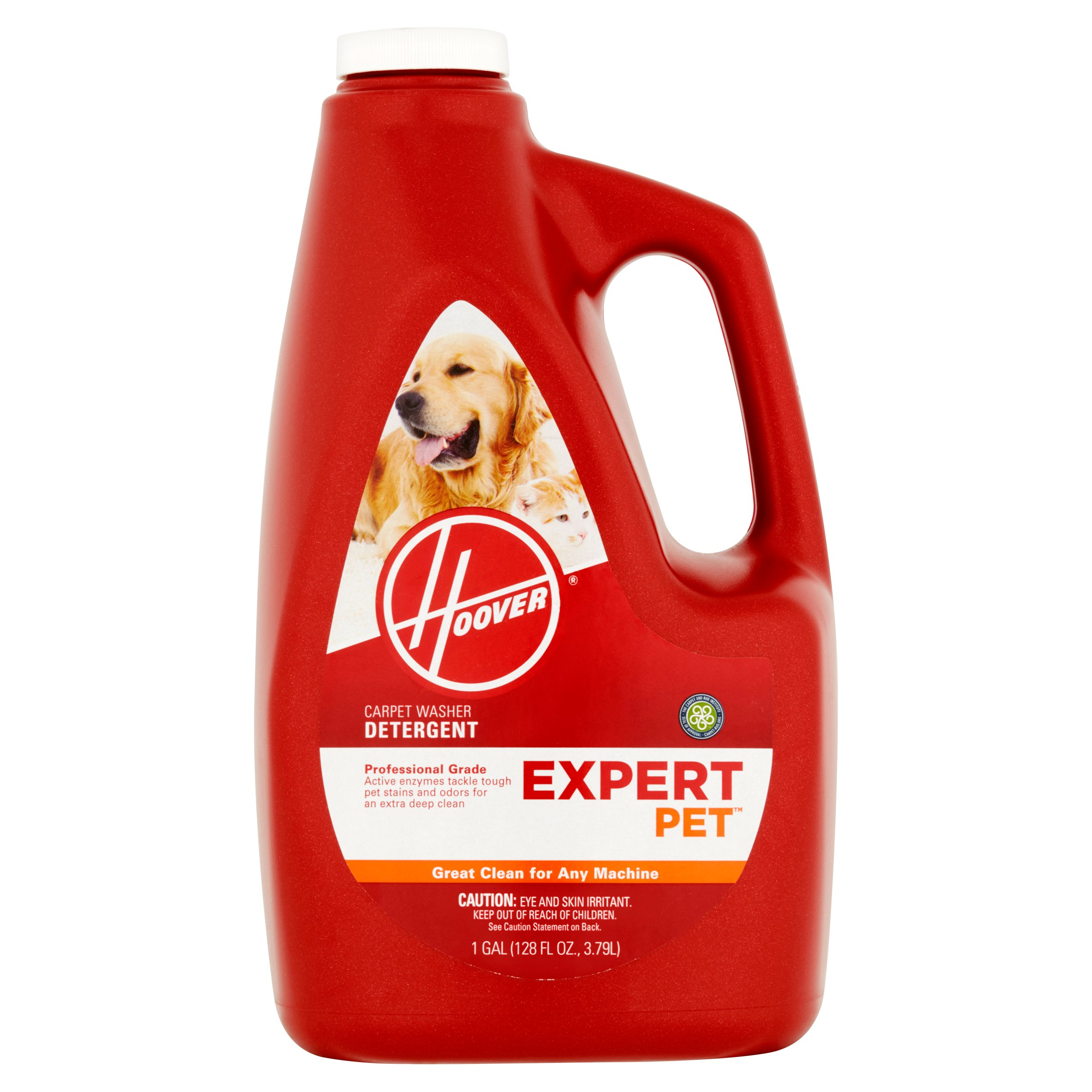 Hoover Expert Pet 128OZ Carpet Cleaning Solution