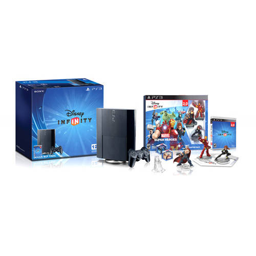 Sony Disney Infinity: Marvel Super Heroes (2.0 Edition) P...