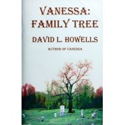 Vanessa: Family Tree - eBook