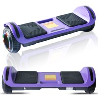 New Technology in Hoverboard Design Self Balancing Carry Handle SGS Certified