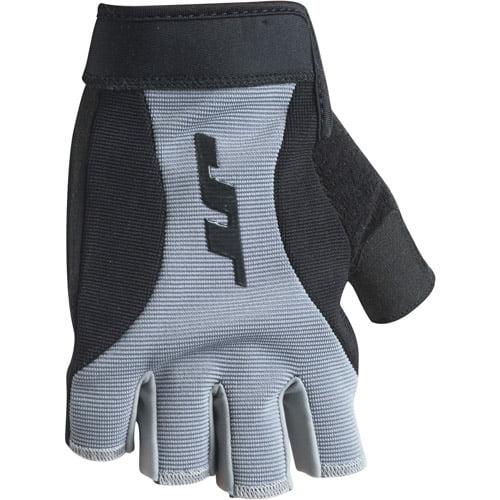 JT Fingerless Paintball Gloves