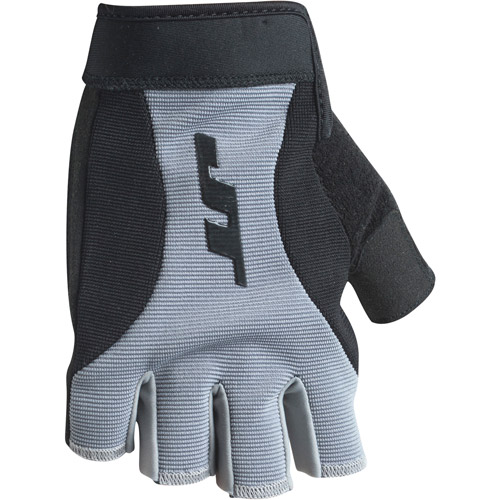 JT Fingerless Paintball Gloves
