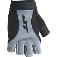 JT Fingerless Gloves for Paintball