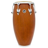 Latin Percussion M750S-ABW Matador Wood 11 in. Quinto with Stainless Steel Hardware