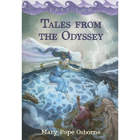 - Tales from the Odyssey, Part 2 (Tales from the Odyssey, Part 2)