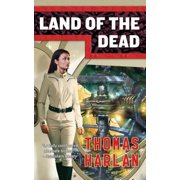Land of the Dead - eBook