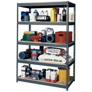 Edsal 48 in. Maxi Rack - 5 Shelf