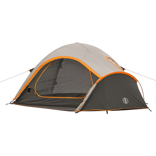 Bushnell Roam Series 7.5' x 4.5' Backpacking Tent, Sleeps 2 by Campvalley Global Limited