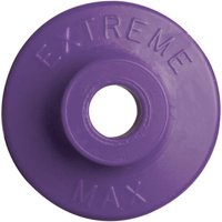 Extreme Max Round Plastic Backers